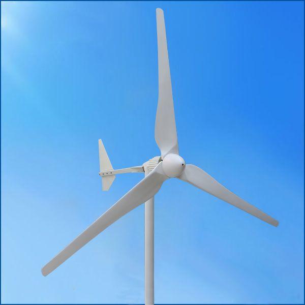 Drei Phase AC Ausgang 2KW 2000 Watt Windgenerator/Windkraftanlage