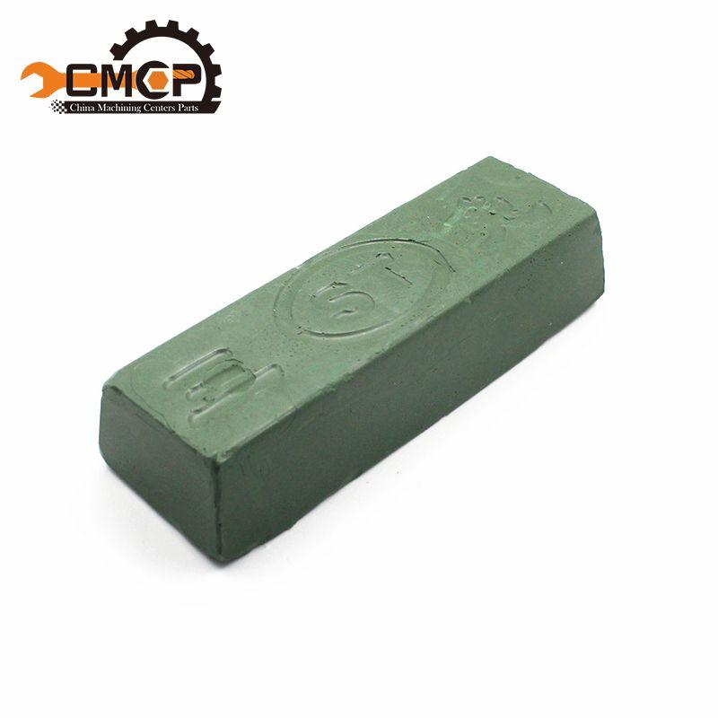 Affûteuse Merals pâte abrasive métaux pâte à polir oxyde de chrome pâte abrasive verte oxyde de chrome pâte à polir verte