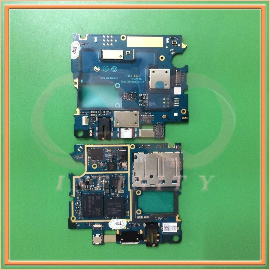 In Stock 100% NEW Test Working 16gb Board For Lenovo S850 Motherboard Smartphone Repair Replacement With multilingual