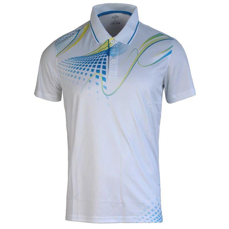 2018 Badminton Shirt Couples Unisex Shirts Table Tennis tshirt Plus Size Breathable Quick Dry Woman men T-shirt ping pong Jersey