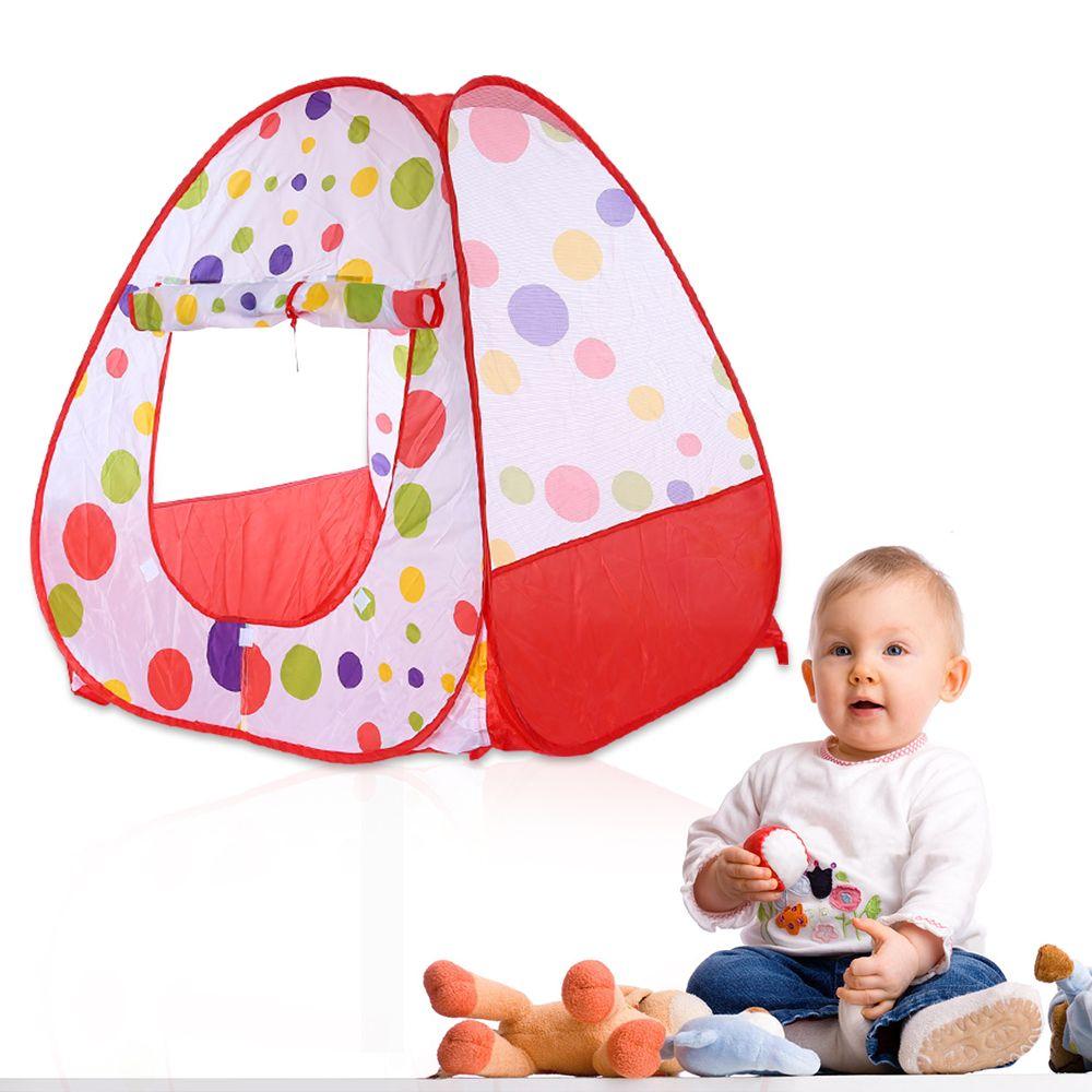 Baby Spielen Zelt Kind Kids Indoor Outdoor Zelte Haus Große Tragbare Ozean Bälle Großes Geschenk spiele Spielhaus Spielzeug Für Kinder