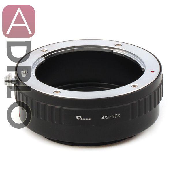 Lens Adapter Ring Anzug Für Olympus 4/3 Sony nex Für 5 T 3N NEX-6 5R F3 NEX-7 VG900 VG30 EA50 FS700 A7 A7s A7R A7II A5100 A6000