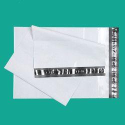 (10 pièces/lot) 23x35 cm Blanc Sacs de Courrier Courrier Enveloppe Gratuite Sac Courrier Sac