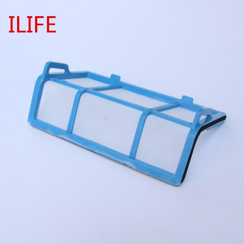 1 pcs Filtre Primaire Remplacement pour ilife V1 ilife x5 v5s V3 V3 + v5pro ilife v5s pro robot aspirateur pièces