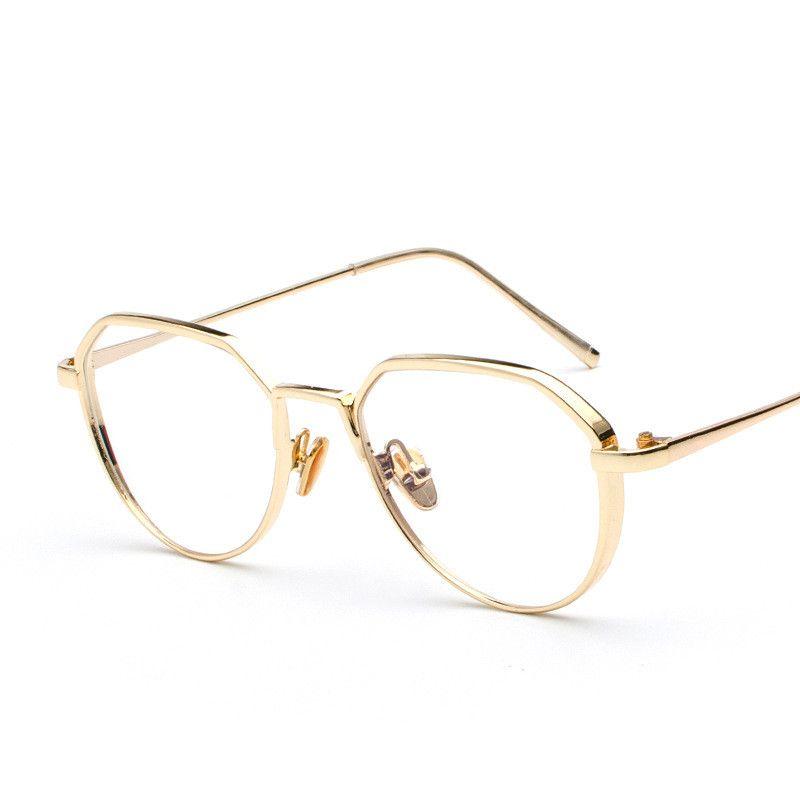 High Qualiity Reading Glasses Anti Radiation Fatigue Blue Light Filter Lens Half Frame Portable Reading Glasses KMF021-034