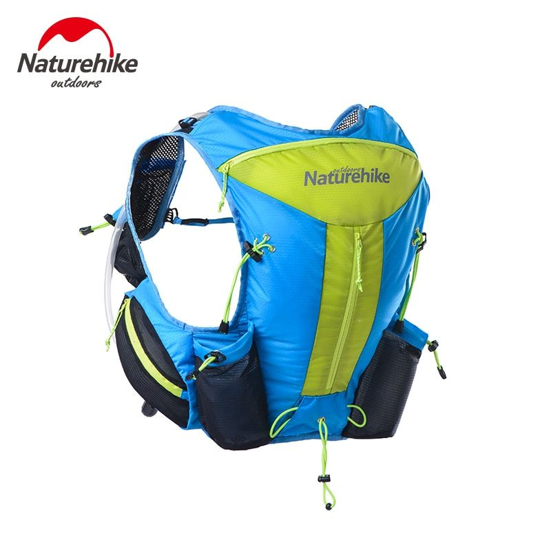 12L Water Bags mochila Bladder Hydration Cycling Backpack Outdoor Trail Running Hiking Bicycle Bike Bag Sport Camelback