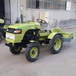 15HP montar tractor suministrar todo tipo de tractores agrícolas cultivador sembradora