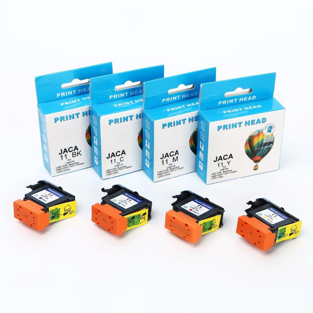 Für HP 11 druckkopf druckkopf Für HP11 Designjet Kopierer cc800ps 815mfp 820mfp 1000 1100 1200 2200 2230 2250 2280 9130 Drucker