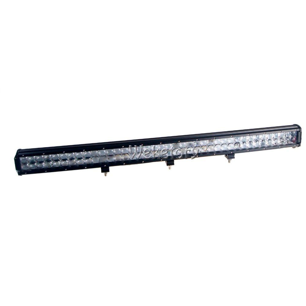 Weketory 36 дюймов 390 Вт 4D светодиодный свет бар для трактора лодка Offroad 4WD 4x4 грузовик внедорожник ATV Спот Наводнение Combo луча 12 В 24 В