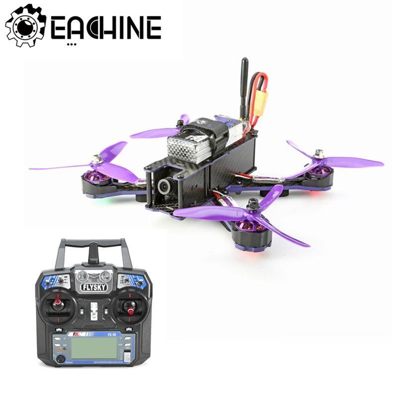 High Quality Eachine Wizard X220 FPV Racer Blheli_S Naze32 6DOF 5.8G 48CH 200MW 700TVL Camera w/ FlySky I6 RTF FPV Drone