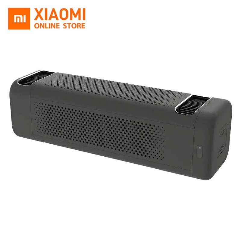 Original Xiaomi Mi Car Air Cleaner Smart Purifier Mijia Brand CADR 60m3/h Purifying PM 2.5 Detector Smartphone Remote Control