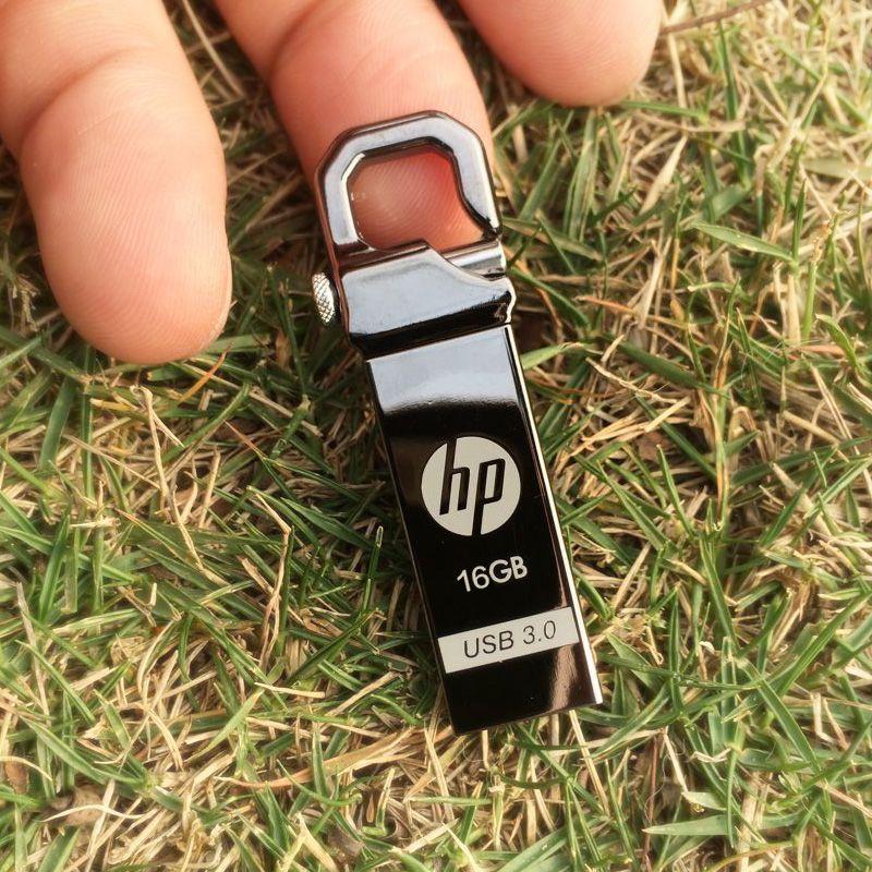 HP métal clé USB USB3.0 32 GB haute vitesse clé USB x750w clé USB 32 gb 3.0 Flash mémoire disque sur clé pour voiture audio mp3