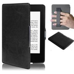 Ultra Slim PU Leder eReader Fall Für Amazon Kindle Paper Papier Weiß 1 2 3 Hard Shell Flip Abdeckung eBook fällen