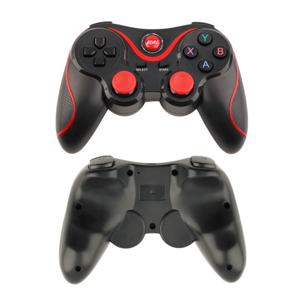 in stock ! Professional Bluetooth 4.0 Wireless Gamepad Controller Joystick For Android Phone PC