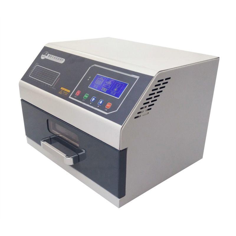 LY 962A Digital Display 1600 W Programmierbare SMT Reflow-ofen BGA Überarbeitung Maschine