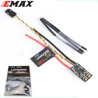 EMAX BLHeli For lightning 30A ESC RC ESC Micro Mini Electronic Speed Controller Only 5g for Racing Drone RC Multicopter