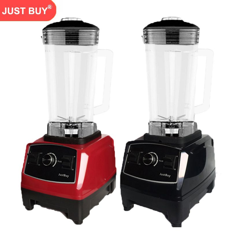 EU/US/UK/AU Stecker G5200 Beste Motor 3HP BPA FREIE kommerzielle professionelle smoothies power mixer mixer prozessor