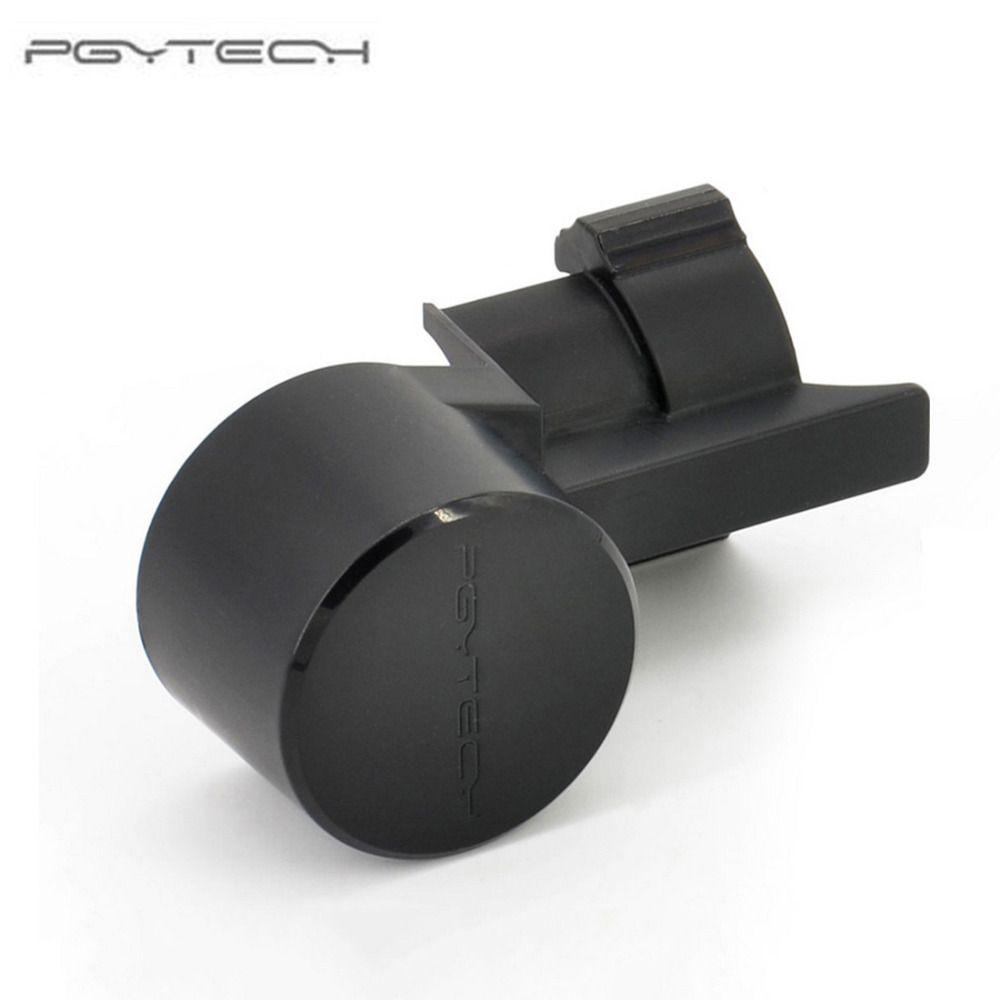 Pgytech Фильтр Крышка объектива Камера защитный кожух для DJI Phantom 4 4 Pro Радиоуправляемый Дрон Интимные аксессуары (набор 1/ 2 для Phantom 4/4 pro)