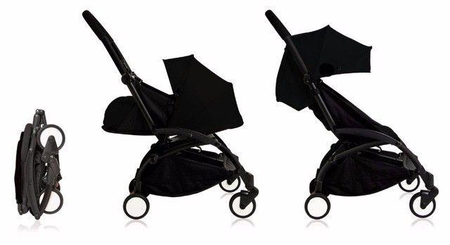 YOYA baby Stroller 2 in 1 + newborn nb nest baby trolley pack poussette Yoya stroller pram bebek arabasi Babyzen Yoyo Stroller