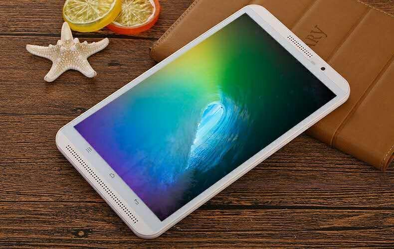 D'origine marque BMXC 8 pouce Octa Core 3G 4G lte Tablet PC 1280*800 IPS Bluetooth GPS Android 6.0 Dual SIM carte 5 + 8 MP ROM 32 \ 64 GB