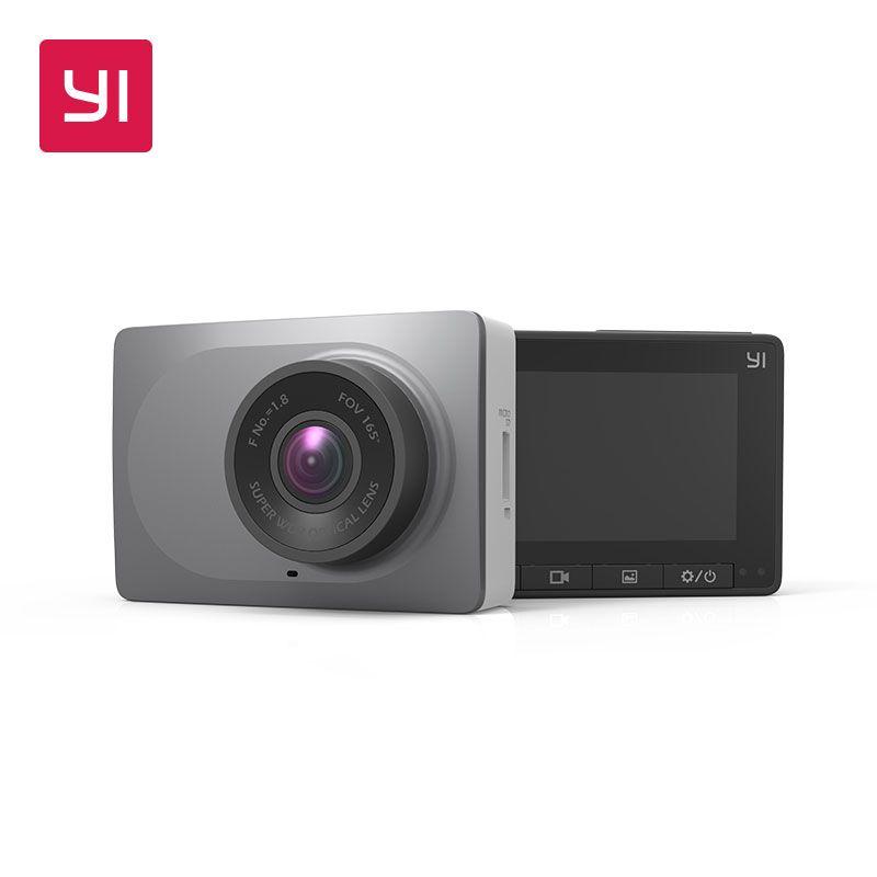 YI Smart Camera with 16G 2.7