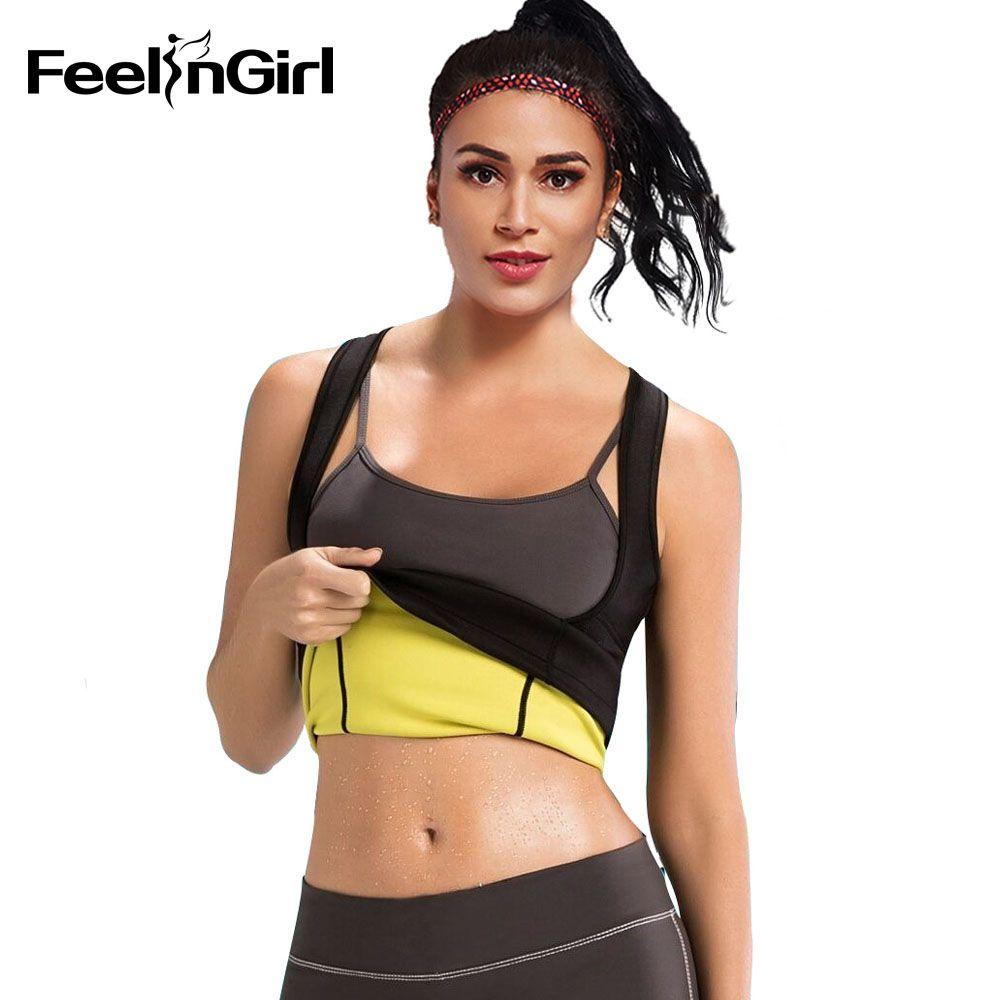 Plus Size S-6XL Women Neoprene Shaperwear Waist Traine Push Up Vest Tummy Belly Girdle Body Shaper Waist Cincher Corset
