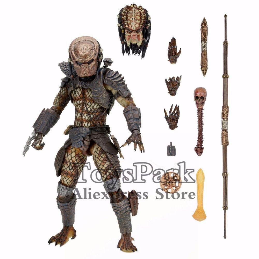 ToysPark Predator 7