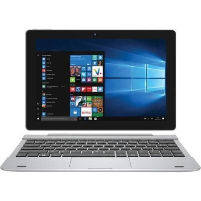 Glavey 10,1 zoll Fenster PAD Windows 10 Intel Atom Z3735G Quad core 32 GB ROM 1 GB RAM Blutooth WiFi Schlank Geschenk Docking Tastatur