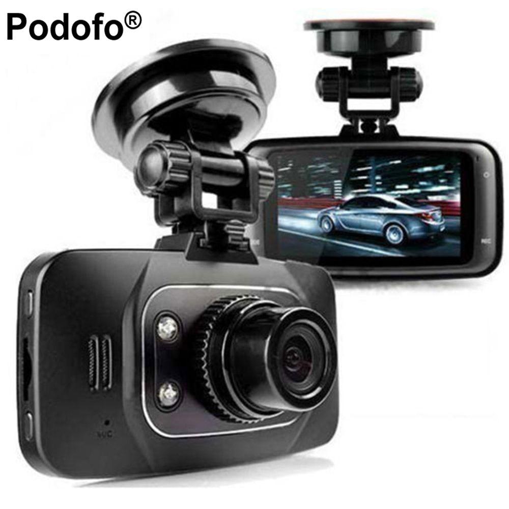 Podofo Novatek GS8000L Full HD 1080P 2.7