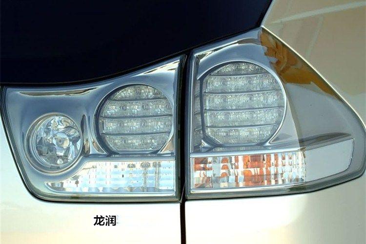 Osmrk rear light, tail lamp inner for lexus RX300 RX330 RX350 HARRER 2003-2008,free shipping