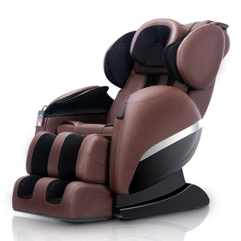 Hohe qualität Multifunktionale haushalt ganzkörper elektrische luxus schwerelosigkeit massagestuhl/sofa Russland Kostenloser Versand