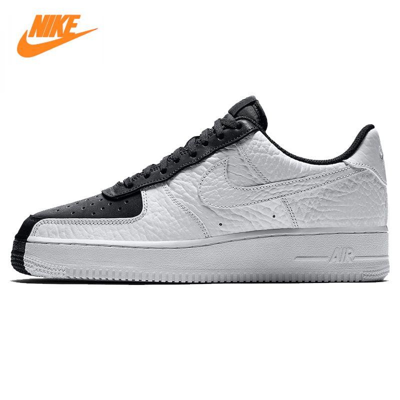 Nike Air Force 1 Low Split AF1 Männer Skateboard Schuhe, Original Männer Sport Turnschuhe Schuhe 905345-004