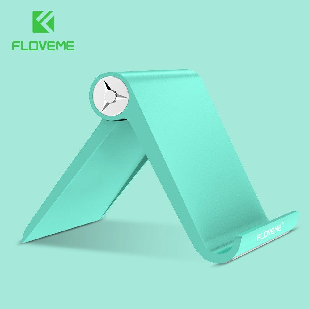FLOVEME Flexible Handyhalter für Handy Stehen Für Samsung Galaxy Note 8 Tablet Halter Für iPad Tablet Zubehör Unterstützung