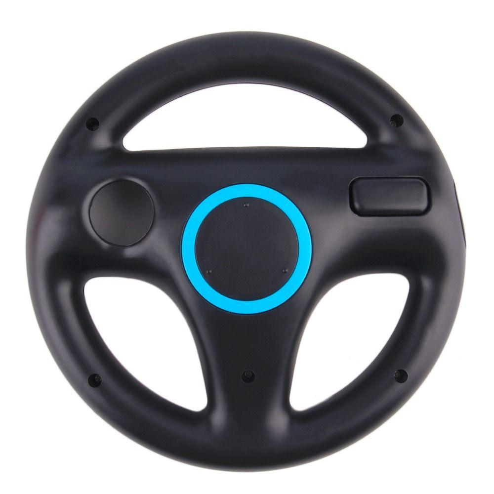 Kart juego De Carreras Volante para Nintendo Wii Controlador Remoto de la consola