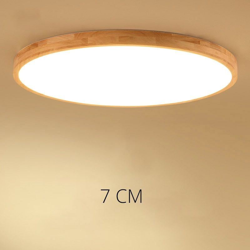 ultra-thin LED ceiling lighting ceiling lamps for the living room chandeliers Ceiling for the hall modern ceiling lamp high 7cm