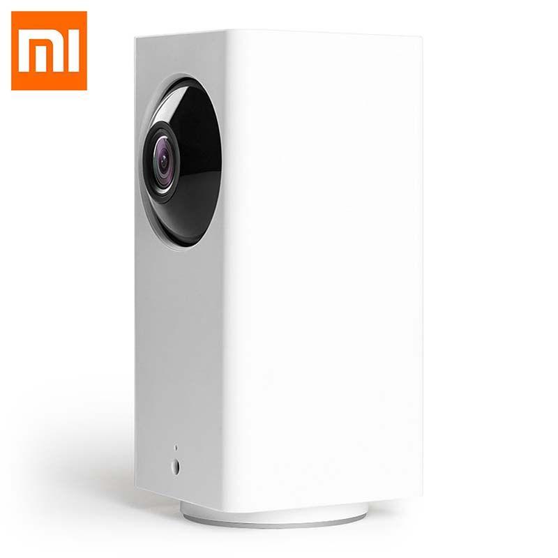 Xiao mi mi jia xiaofang dafang Smart Ip Caméra 110 Degrés 1080 P fhd intelligente DE Sécurité wifi Ip CAM NUIT vision Pour mi Maison App