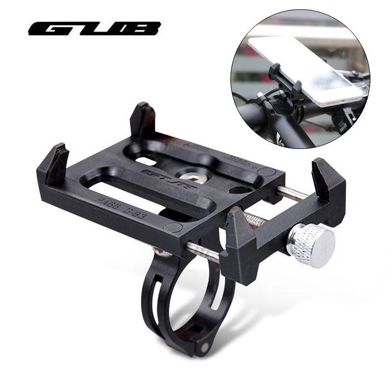 GUB G-83 Universal Fahrrad Telefon Halter MTB Rennrad 3,5-6,2