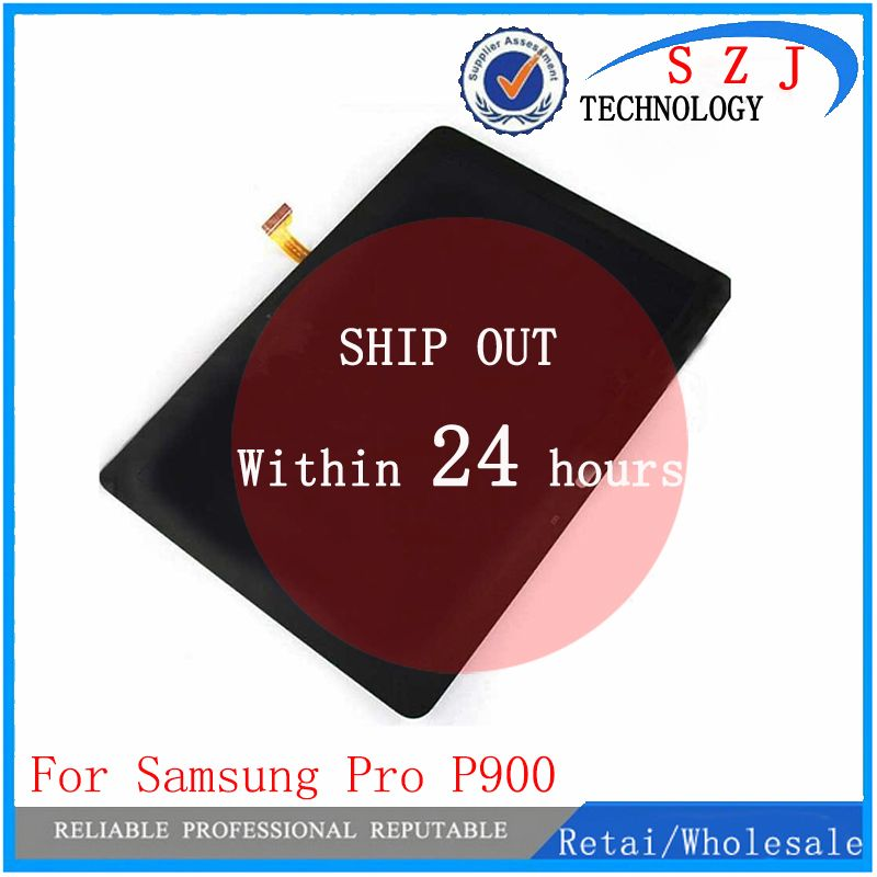 New For Samsung Galaxy Note Pro P900 Tablet PC LCD Display Screen With Touch Glass Digitizer Assembly 12.2 P900 P901 P905