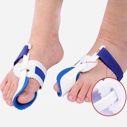 Bunion Device Hallux Valgus Orthopedic Braces Toe Correction Night Foot Corrector Thumb Goodnight Daily Big Bone Orthotics