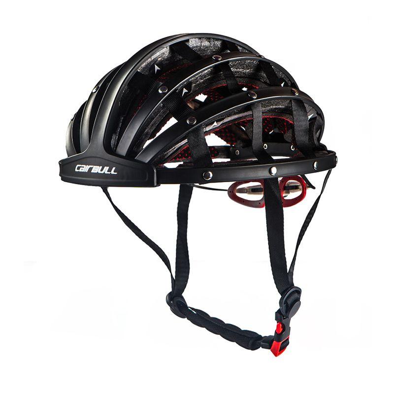 30 Vents Bicycle Helmet Folding MTB Road Bike Helmets Men Women Cycling Helmet Ultralight Portable Capaceta Da Bicicleta AC0226