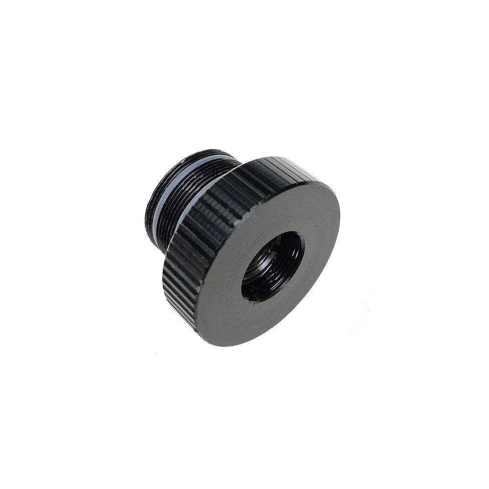 tgleiser M14*0.5 focusing laser lens for 450nm 5w 10w 15w laser module diode head