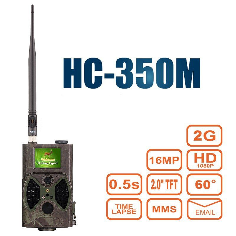 Suntek HC350M HC 300 Mt Jagd Trail Kamera 16MP 0,5 s trigger foto falle 1080 P Video Nachtsicht MMS GPRS Infrarot Hunter Cam
