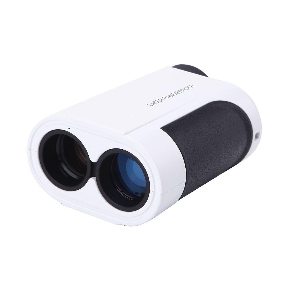 600m 6X Handheld Monocular Laser rangefinder Telescope Distance Meter Golf Hunting Range Finder