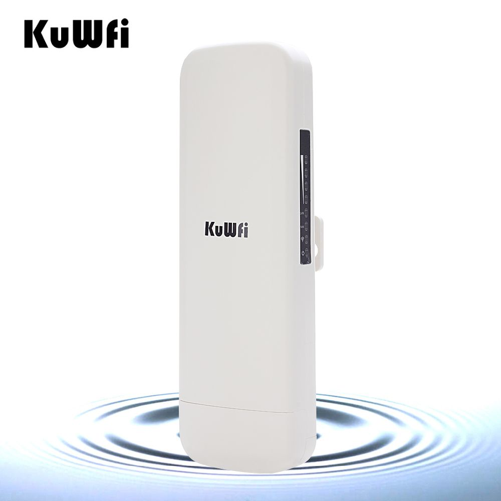 3KM Drahtlose CPE Router 300Mbps Wireless Outdoor AP Router WIFI Repeater WIFI Extender Access Point AP Bridge-Client router