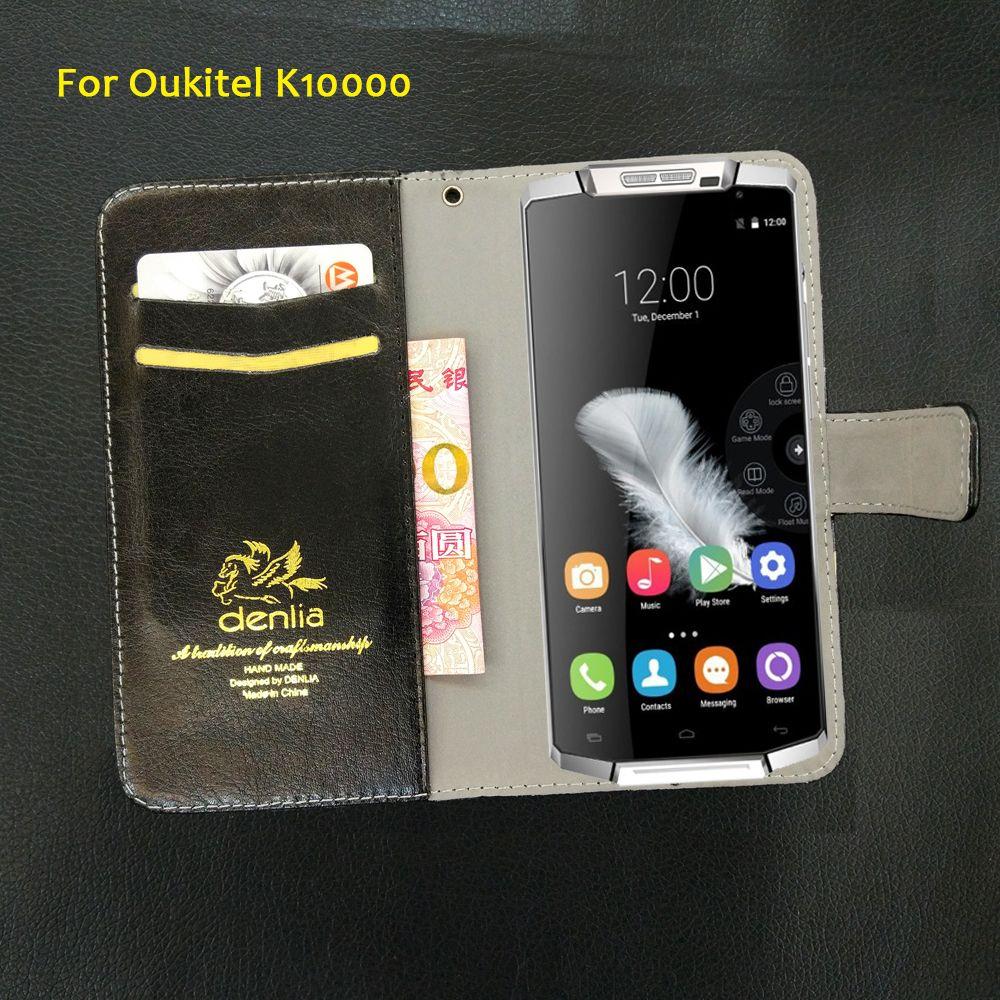TOP New! Oukitel K10000 Case 5.5