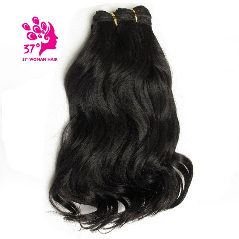 Dream ice's Body Wave Synthetic Hair Weaving Ombre Color Daniela Hair 150g 15inch