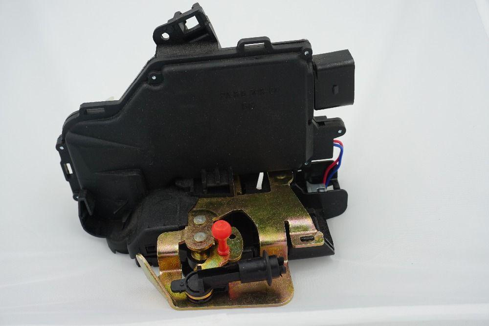 Front right Door Lock Latch Actuator for Audi A6 4B C5 1998-2005 Car Alarm  4B1 837 016G 401 837 016  4B1837016G  401837016