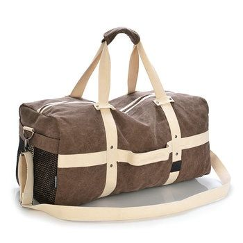 Men Travel Bags Large Capacity Women Luggage Travel Duffle Bags Canvas Travel Handbags For Trip Folding Bags
