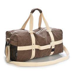 Pria Bepergian Tas Kapasitas Besar Wanita Tas Wol Travel Bagasi Travel Kanvas Tas Untuk Perjalanan Lipat Tas