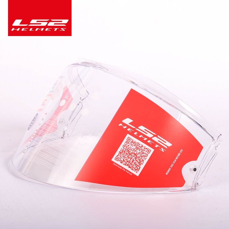 LS2 FF399 Valiant helmet visor smoke colorful silver lens rainbow shield only for LS2 FF399 model with anti-fog patch holes